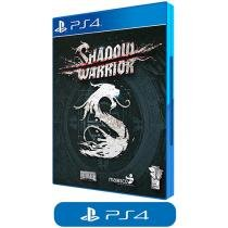 Shadow Warrior para PS4 - Majesco Entertainment