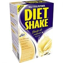 Shake Diet 400g Chocolate Branco - Nutrilatina