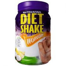 Shake Diet Breakfast 330g Vitamina de Frutas