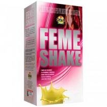 Shake Feme 420g Chocolate - DNA