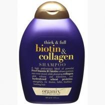 Shampoo Biotin & Collage 385ml - Organix