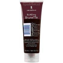 SHaMPOO BLiNDing BruneTTe 250ml - Lee Stafford