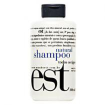 Shampoo Natural 310 ml