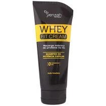 Shampoo Power Whey Fit Cream Yenzah - 200ml