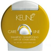 Shampoo Satin Oil 250ml - Keune