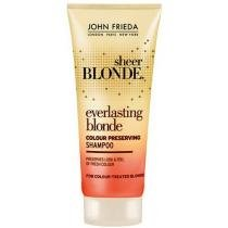 Sheer Blonde Everlasting Blonde Shampoo 250ml - John Frieda