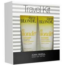 Sheer Blonde Go Blonder Lightening - John Frieda