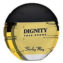 Shirley May Dignity - Perfume Masculino Eau de Toilette 100ml