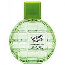 Shirley May Green Aqua - Perfume Feminino Eau de Toilette 100ml