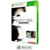 Silent Hill Collection p/ Xbox 360 - Konami