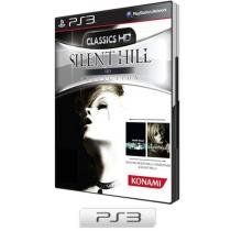 Silent Hill Collection para PS3 - Konami