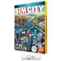 Sim City Limited Edition para PC - EA