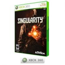 Singularity p/ Xbox 360