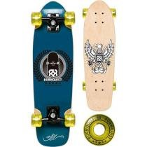 Skate Bob Burnquist Cruiser - Multilaser