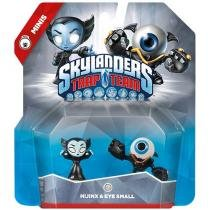 Skylanders Trap Team Mini 2-Pack - Hijinx & Eye Small Activision