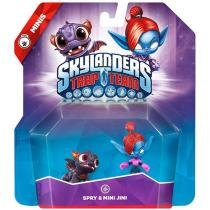 Skylanders Trap Team Mini 2-Pack - Spry & Mini Jini Activision