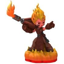 Skylanders Trap Team Torch - para PS4 PS3 Xbox One Xbox 360 Activision