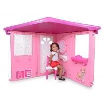 Smart House Barbie - Xalingo -