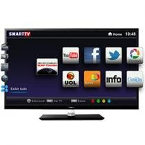 "Smart TV 3D LED 46"" Semp Toshiba 46WL800I3D - Full HD 1080p Conversor Digital 4 HDMI 2 USB"