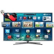Smart TV 3D LED 55 Samsung Full HD 1080p UN55D7000