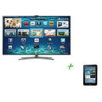 Smart TV 3D LED 55