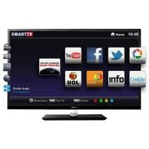 Smart TV 3D LED 65 Semp Toshiba Full HD 65WL800I3D