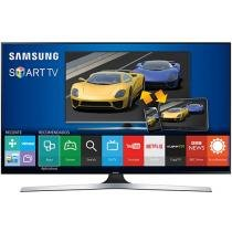 Smart TV Gamer LED 3D 40 Samsung UN40J6400 - Full HD 4 HDMI 3 USB 2 Óculos