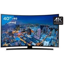Smart TV Gamer LED 4k Ultra HD 40 Samsung - UN40JU6700 4 HDMI 3 USB