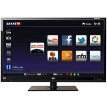 "Smart TV LED 32"" HDTV 720p Semp Toshiba LE3257i"