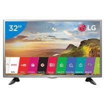 Smart TV LED 32 LG 32LH570B Conversor Digital - Wi-Fi 2 HDMI 1 USB
