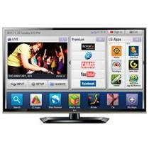 "Smart TV LED 32"" LG Full HD 1080p 32LS5700"