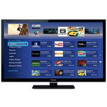 Smart TV LED 32&#34; Panasonic Full HD TC-L32E5BG