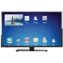 "Smart TV LED 32"" Semp Toshiba LE3278I - Conversor Integrado 2 HDMI 2 USB Wi-Fi"