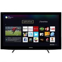 Smart TV LED 32&#34; Sony KDL32NX655 Full HD 1080p