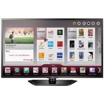 "Smart TV LED 39"" LG LN5700 Full HD 1080p - Conversor Integrado 3 HDMI 3 USB 240Hz"