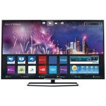 "Smart TV LED 3D 40"" Philips 40PFG6309/78 Full HD - Conversor Integrado 3 HDMI 2 USB Wi-Fi"