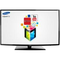 "Smart TV LED 3D 46"" Samsung UN46H6203AG Full HD - Conversor Integrado 2 HDMI 2 USB Wi-Fi 2 Óculos"