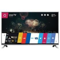 "Smart TV LED 3D 47"" LG 47LB6500 Full HD 1080p - Conversor Integrado DTV 3 HDMI 3 USB Wi-Fi WebOS"