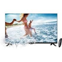 "Smart TV LED 3D 49"" LG 49UB8300 4k Ultra HD - Conv. Integrado 3 HDMI 3 USB Wi-Fi 4 Óculos"