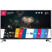 "Smart TV LED 3D 50"" LG LB6500 Full HD 1080p - Conv. Integrado 3 HDMI 3 USB Wi-Fi 4 Óculos WebOS"