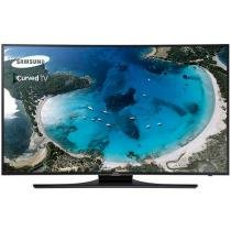 "Smart TV LED 3D 55"" Curva Samsung UN55H6800AGXZD - Full HD 4 HDMI 3 USB Wi-Fi"
