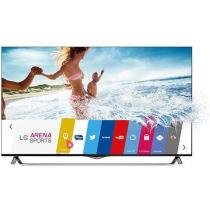 "Smart TV LED 3D 55"" LG UB8500 4k Ultra HD - Conv. Integrado 4 HDMI 3 USB Wi-Fi 4 Óculos WebOS"