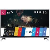 Smart TV LED 3D 60 LG 60LB6500 Full HD 1080p - Conversor Integrado DTV 3 HDMI 3 USB Wi-Fi WebOS