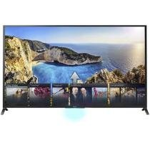 "Smart TV LED 3D 60"" Sony W855B Full HD 1080p - Conversor Integrado 4 HDMI 2 USB Wi-Fi 2 Óculos"