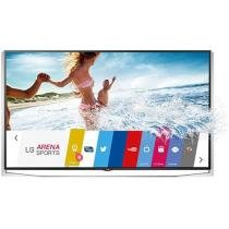 "Smart TV LED 3D 79"" LG UB9800 Ultra HD/4K - Conversor Integrado 4 HDMI 3 USB Wi-Fi 4 Óculos"