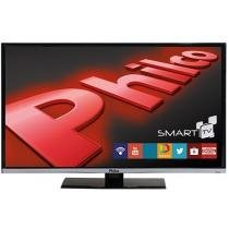 Smart TV LED 40 Philco PH40B28DSGW Full HD - Conversor Integrado 3 HDMI 1 USB Wi-Fi
