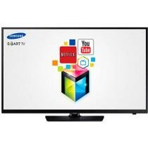 "Smart TV LED 40"" Samsung UN40H4203AG HDTV - Conversor Integrado 2 HDMI 1 USB Wi-Fi"