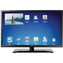 Smart TV LED 40 Semp Toshiba DL4077I Full HD - Conversor Integrado 2 HDMI 2 USB