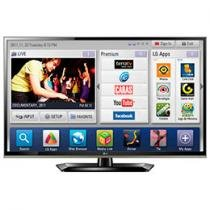 "Smart TV LED 42"" LG Full HD 1080p 42LS5700"