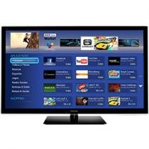 "Smart TV LED 42"" Panasonic Full HD 1080p L42E5BG"